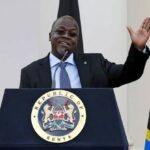 Tanzania's President, John Magufuli Dies Of Heart Complications At 61 Amid COVID-19 Rumours 27