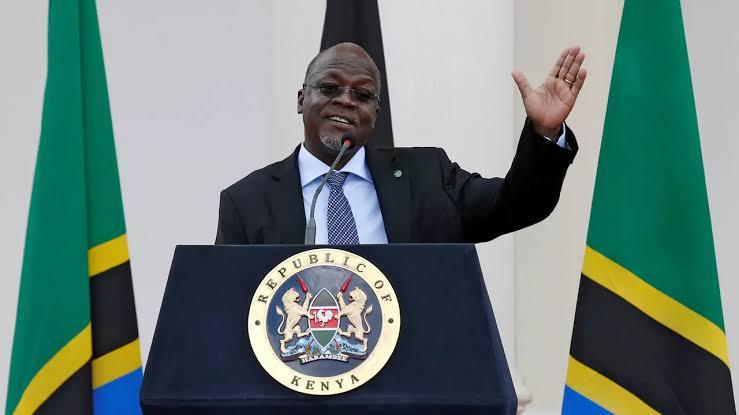 Tanzania's President, John Magufuli Dies Of Heart Complications At 61 Amid COVID-19 Rumours 1