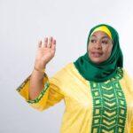 Samia Suluhu To Be Sworn In As First Female President In Tanzania Following John Magufuli's Death 28