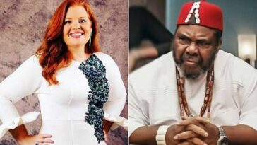 Pastor Laurie Idahosa Apologizes For Saying Pete Edochie's Mother Was A Victim Of Rape [Video] 6