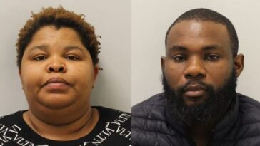 Two Nigerians Sentenced To Prison In UK For Fraudulently Claiming £500k COVID-19 Loan 5