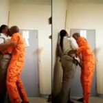 Female Prison Warder Suspended After She Was Caught Having Sεx With Male Inmate 27