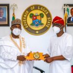 NDLEA Chairman Asks Governor Sanwo-Olu, Other Nigerian Politicians To Undergo Drugs Test 28