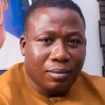 """We Are No Longer Under Nigeria"" - Sunday Igboho Declares Yoruba Independence [Video] 28"