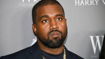 Forbes Say Kanye West Is Not 'Richest Black Man In America', Reveals His Real Net Worth 3
