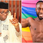 My Gay Son, Bolu Will Be An Instrument Of God In The Queer Community – Doyin Okupe 27