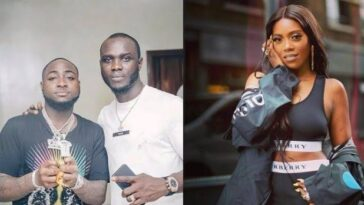 Davido's Aide, Obama DMW Reportedly Got Tiwa Savage Pregnant And She Lost The Pregnancy 6