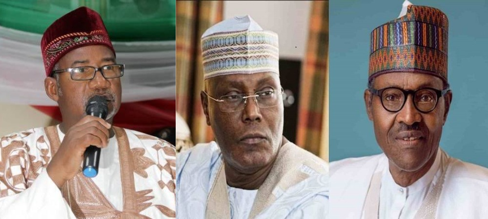 We Have Evidence Atiku Defeated Buhari In 2019 Presidential Election - Gov Bala Mohammed 1