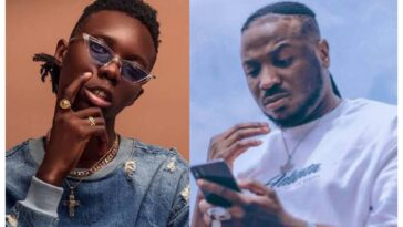 """""""Stop Comparing Me With Peruzzi That Haven't Dropped Any Album"""" - Blaqbonez Warns 6"""