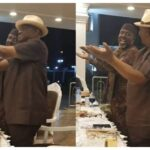 Governor Nyesom Wike And Senator Rochas Okorocha Seen Dancing At Public Gathering [Video] 28