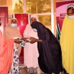 Nigerian Governors Wives Donates N200,000 To Two Rape Victims In Zamfara 29