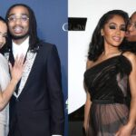 """""""I'm Disappointed, You're Not The Woman I Thought You Were"""" - Quavo Replies Saweetie 28"""