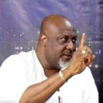 I Apologise For Supporting Buhari's Presidency, The Greatest Scam In Africa – Dino Melaye 27