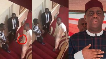 Fani-Kayode Denies Claims Of Threatening His Domestic Staff With Hammer [Video] 1
