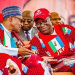 Buhari, APC Have Failed To Deliver Campaign Promises To Nigerians — Governor Fayemi 27