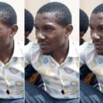 I Target Catholic Priests Because A Gay Reverend Father Ruined My Life — Robbery Suspect 27