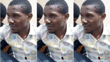 I Target Catholic Priests Because A Gay Reverend Father Ruined My Life — Robbery Suspect 3