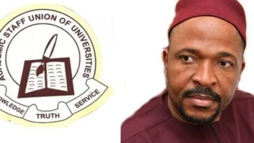 ASUU May Go On Strike Again As FG Says Union's Demands Can't Be Met Now 4
