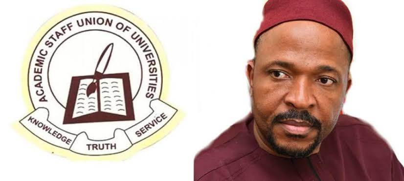 ASUU May Go On Strike Again As FG Says Union's Demands Can't Be Met Now 1