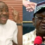 Herdsmen Attack: Wike Threatens FG, Says Nigeria Will Be Buried If Ortom Is Assassinated 28