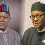 Assassination Attempt On Gov Ortom Should Be Investigated, Not Politicized – President Buhari 27