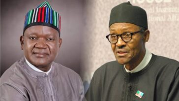 Assassination Attempt On Gov Ortom Should Be Investigated, Not Politicized – President Buhari 5
