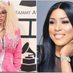 Dencia Accuses Linda Ikeji Of Skin Bleaching After She Criticized Her For Doing Same Thing 28