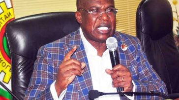 """Hold Me Accountable For $1.5 Billion Spent On Refinery Repair"" - Timipre Sylva Tells Nigerians 2"