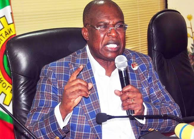 """Hold Me Accountable For $1.5 Billion Spent On Refinery Repair"" - Timipre Sylva Tells Nigerians 1"