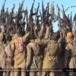 ISIS, Al-Qaeda Planning To Expand And Penetrate Into Southern Nigeria - US Warns 27