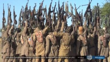 ISIS, Al-Qaeda Planning To Expand And Penetrate Into Southern Nigeria - US Warns 11