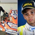 British Racing Team, McLaren Signs 13-Year-Old Nigerian Karting Champion, Ugo Ugochukwu 28
