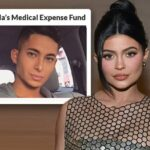 Kylie Jenner Under Fire For Asking Fans To Donate Towards The Surgery Of Her Make-Up Artist 28