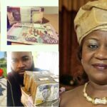 Nigerians Flaunting Lifestyles They Can't Afford Will Now Be Investigated – Lauretta Onochie 27