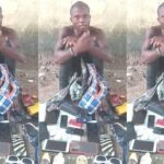 Police Arrests Serial Rapist With 9 Female Handbags, 13 Sim Cards, 9 Phones In Delta 28