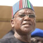 Police Arrests Three Suspects Over Assassination Attempt On Benue Governor, Samuel Ortom 27