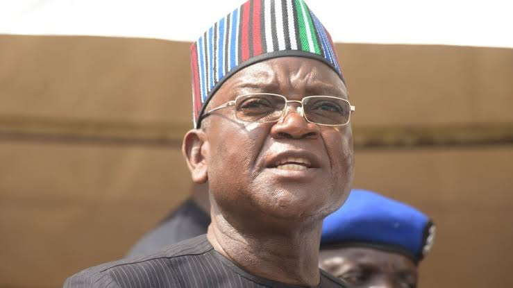 Police Arrests Three Suspects Over Assassination Attempt On Benue Governor, Samuel Ortom 1