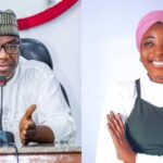 Governor AbdulRazaq Nominates 24-Year-Old Kaosarah Adeyi, Others As Kwara Commissioners 28