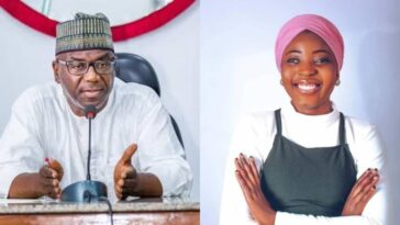 Governor AbdulRazaq Nominates 24-Year-Old Kaosarah Adeyi, Others As Kwara Commissioners 2