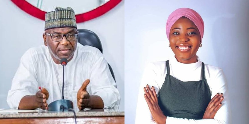 Governor AbdulRazaq Nominates 24-Year-Old Kaosarah Adeyi, Others As Kwara Commissioners 1