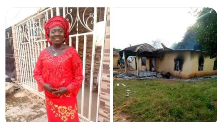 Man Sentenced To 12 Years In Prison For Killing Kogi PDP Women Leader, Salome Abuh 1