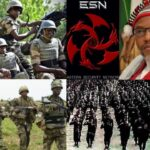 Nigerian Army Storms Onitsha, Creates Many Roadblocks In Search Of ESN Operatives 28