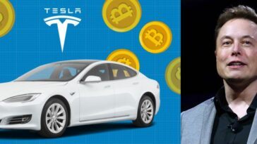 Billionaire Elon Musk Says Tesla Cars Can Now Be Bought Using Bitcoin 1