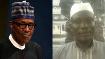 How President Buhari's Driver Tricked Him Into Signing Fraudulent Multi-Million Naira Deal 7