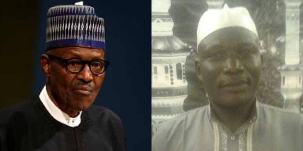 How President Buhari's Driver Tricked Him Into Signing Fraudulent Multi-Million Naira Deal 1