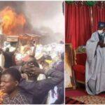 Bola Tinubu Donates N50 Million To Victims Of Katsina Central Market Fire Incident 28