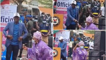 Governor Sanwo-Olu Gifts Actress Iya Awero Three-Bedroom Apartment In Lagos [Video] 6