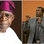 """Charity Begins At Home"" – Omokri Blasts Tinubu For Donating N50m To Katsina Fire Victims 27"