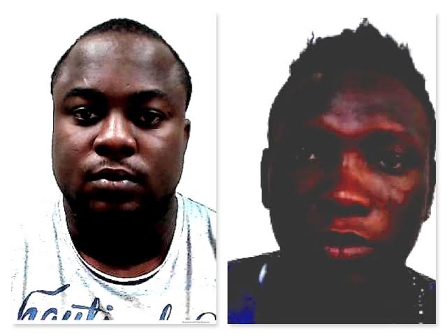 Two Nigerian Fraudsters Jailed For Stealing $750K, N120m From Three International Airlines 1