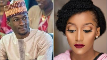 President Buhari's Son, Yusuf Reportedly Set To Marry Princess Zahra Bayero Of Kano 8